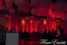 DECOR / Our skilled team of worldly designers will create the ideal ambiance for your wedding, themed event, social soirée, gala, or corporate event.