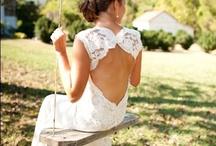 Wedding Ideas / by Linoshka Soto