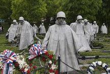 Memorials & Monuments / Famous Memorials & Monuments
