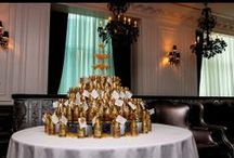 EVENTS DECOR VIDEOS / Videos of our event decor work, decor team interviews and so much more!