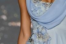Couture Designer Detail / by Louise Deschamps