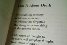 Memorial Quotes / Quotes about missing those, that you loved and lost.