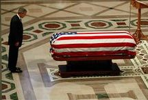 Presidential Funerals / Funerals & Graves of the Presidents of the United States. Also included are many First Ladies and Vice Presidents.