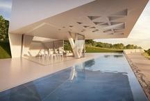 Home design. / by Christiane Bruder