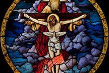 Catholic / It's all about faith, hope, and love #catholic