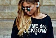 Fashion / by Roxanne Renes