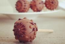 Handmade food gifts