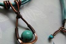 Handmade jewellery ideas