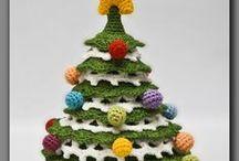 thema: kerstmis / by Diane Reypens