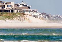 Carolina Beach NC HOMES / Homes for sale in the Carolina Beach, Kure Beach and Fort Fisher NC areas. We'll put our favorites here for you to see! You can search ALL area homes on our website at http://www.buyingyournest.com.