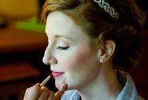 Bridal Makeup / by Dana BartoneCO