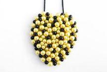 Elegancia / Handmade Jewellery www.elegancia-jewels.com