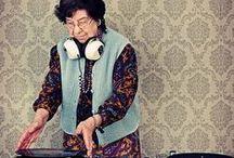 I love music / Musica ... Etc etc