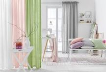 HOME IS WHERE YOUR ♥ IS / Homefashion