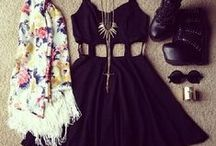 Fasion Outfits