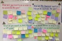 Idées pour la classe