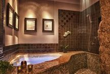 Bathrooms ♛