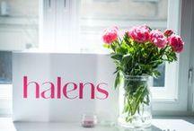HALENS PIKNIK PARTY /  21 kwietnia 2016 HALENS PIKNIK PARTY. Przezentacja najnowszej kolekcji wiosna-lato 2016