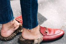 Lust-worthy shoes / Shoes, boots and coveted heels