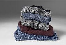 DZIANINY / Jesień witamy z nową kolekcją dzianin! Ciepłe, przytulne swetry na chłodne wieczory lub kobiece, delikatne kardigany z cienkiej dzianiny - tej jesieni postaw na dzianiny!