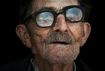 Old people / by Wim Peeters