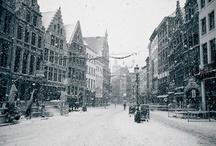 Antwerp, Belgium / by Wim Peeters
