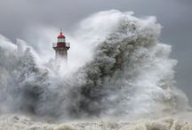 Lighthouses / by Wim Peeters