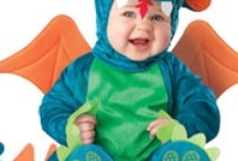 Baby Costumes to go GAGA on