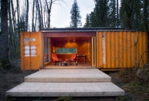 Others: Container's arquitecture