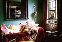 Interiors / Visual inspiration for home interiors