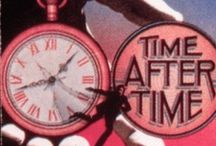 Time After Time / by Christiane Breuer