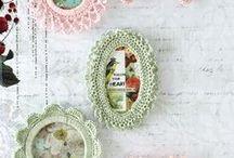 crochet / by Tammy Rowland