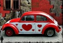 The Love Bug.