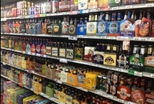 Beer Heaven: Aisle 7 / An impressive craft beer selection you wouldn't expect from an independent drug store.