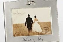 Wedding & Anniversary / Frames, trinkets and collectibles