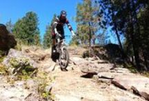 Mountain Serenity / Chi thru pedals, dirt and adrenaline.  You are welcome to pin on this board all things related to all-mountain/enduro riding. Happy pinning!