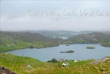 Scotland's Outer Hebrides / Our favorite images of the islands of Lewis and Harris.
