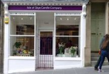 Stockists of our lovely Scottish Gifts / Fabulous boutiques and gift shops in some of Scotland's most idyllic locations to pick up our iconic Scottish souvenirs.