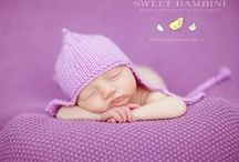 Baby Girl Knitting Patterns by Linda Whaley / Easy to read instructions and help at the end of an email. / by Linda Whaley