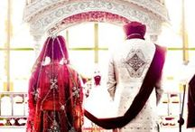 The big fat Indian wedding♥♥
