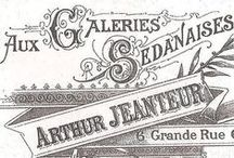 Vintage Typography / All things decorative, illuminated, flourished, and otherwise typographically sensational from the turn of the century!