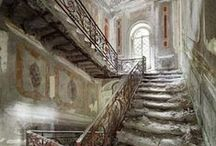 Architektura - Inspiracje