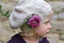 Girls Knitting Patterns from 3 years by Linda Whaley / Knitting patterns for girls by Linda Whaley Easy to read knitting patterns and help at the end of an email. Instant Downloads available from www.lindawhaley.co.uk  / by Linda Whaley