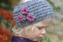 Knitting Patterns / Jessica Rose Hand Knits  by Linda Whaley. Pretty tweed knits for girls. Easy to read patterns and help at the end of an email. PDF instant downloads available from www.lindawhaley.co.uk www.jessicarosehandknits.etsy.com