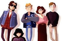 Don't You Forget About Me ☼ / If you don't like The Breakfast Club then I'm afraid we cannot be friends.