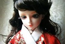 MY BJD DollS