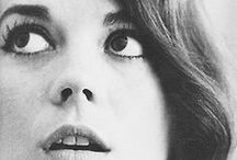 Natalie Wood / by Gretchen Borg
