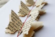 DIY whit Paper / by Monse Rodriguez