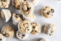Small Bites / DIY. Say no to boxed snacks.