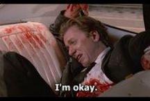 Tarantino / by Gretchen Borg